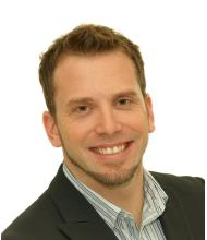 Kevin Roy, Courtier immobilier