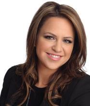 Despina Koukouvais, Certified Real Estate Broker AEO