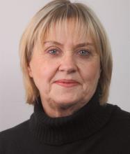 Patrina Schulz, Real Estate Broker