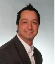 Tony Lachance, Real Estate Broker