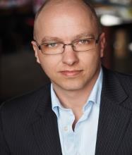 Stéphane Garand, Certified Real Estate Broker
