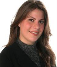 Iuliana Lulelaru, Certified Residential and Commercial Real Estate Broker