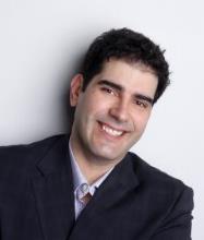 Elvis Denis Tzanetakos, Real Estate Broker