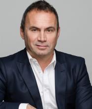Claude Bouchard, Courtier immobilier agréé DA