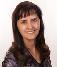 Diane Champagne, Courtier immobilier