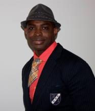 Victor Okhuofu Etafo, Residential and Commercial Real Estate Broker