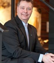 Luc Mailloux, Courtier immobilier résidentiel et commercial agréé