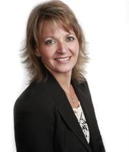 Nancy Auclair, Courtier immobilier agréé DA