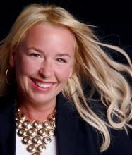 Patricia Léveillée, Real Estate Broker