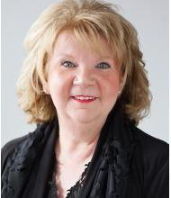 Lynda Vaugeois, Real Estate Broker