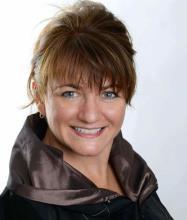 Chantal Cyr, Courtier immobilier résidentiel et commercial