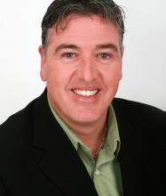 André Thorne, Courtier immobilier résidentiel et commercial