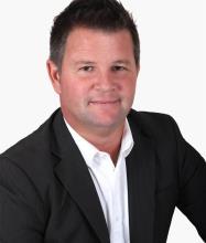Andrew Mackay, Real Estate Broker
