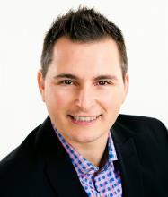 Dave Labranche, Real Estate Broker