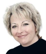 Huguette Marcoux, Courtier immobilier résidentiel et commercial agréé DA