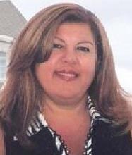 Faten Kallini, Residential and Commercial Real Estate Broker