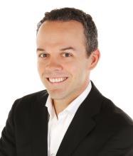 Francis Cormier, Courtier immobilier