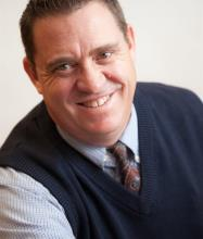 Marc Bergeron, Certified Residential and Commercial Real Estate Broker AEO