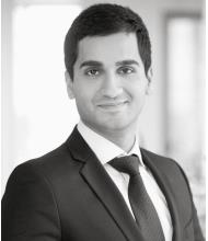 Jacob-Joseph Strich, Residential Real Estate Broker