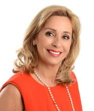 Marie France Levasseur, Certified Residential and Commercial Real Estate Broker AEO