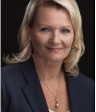 Chantal Lacroix, Real Estate Broker