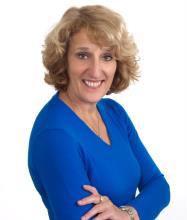 Danielle Gagnon, Real Estate Broker