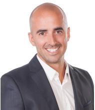 Nicolas Mercier, Courtier immobilier