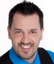 Sébastien Le Breton, Residential Real Estate Broker