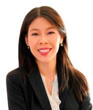 Connie Chin, Courtier immobilier résidentiel et commercial
