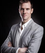 Maxime Tardif, Courtier immobilier résidentiel et commercial