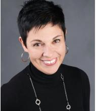 Marie-Christine Tremblay, Courtier immobilier