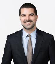 Hubert Beauchesne, Residential Real Estate Broker