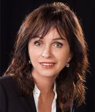 Marie Parent, Courtier immobilier
