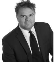 Serge Pineault, Certified Real Estate Broker