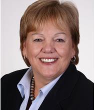 Ginette Caza, Real Estate Broker