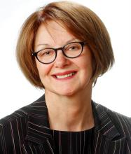 Ginette Ouellet, Courtier immobilier résidentiel et commercial agréé