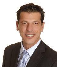 Pierre Charles Bertrand, Courtier immobilier résidentiel et commercial