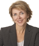 Chantal Fréchette, Courtier immobilier agréé