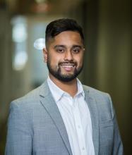 Wahid Khan, Residential Real Estate Broker