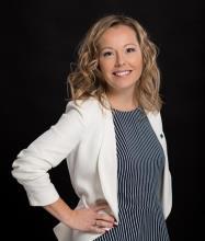 Karine Gagné, Residential Real Estate Broker