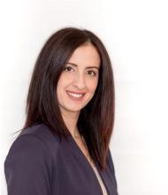 Cristina Ballerini, Real Estate Broker
