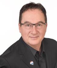 Christian Lafrance, Courtier immobilier résidentiel et commercial