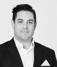 David Favreau, Certified Residential and Commercial Real Estate Broker AEO