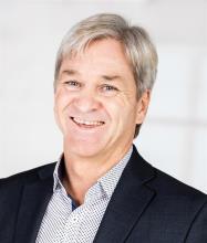 Pierre Sévigny, Courtier immobilier