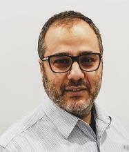 Antoine Jabbouri, Courtier immobilier résidentiel et commercial