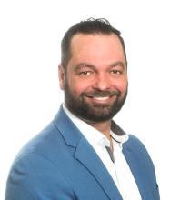 Christian Lemay, Residential Real Estate Broker