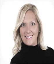 Manon Deragon, Residential Real Estate Broker