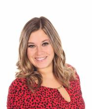 Jessie Chiasson, Residential Real Estate Broker