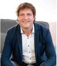 Frédéric Gratton, Courtier immobilier agréé