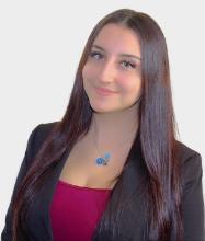 Talia Fazliyan, Residential Real Estate Broker